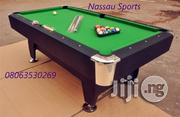 Fairly Used Snooker Pool Table | Sports Equipment for sale in Lagos State, Surulere