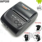 Mobile Mini Bluetooth Printer + Free Business App Training | Clothing Accessories for sale in Lagos State, Ikeja