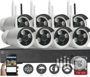 Wifi 8CH CCTV HD Nvr Kit | Security & Surveillance for sale in Lagos State, Ikeja