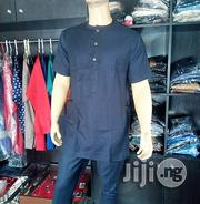 Dencity Concepts Men's Traditional Wear,Navy Blue | Clothing for sale in Lagos State, Ikeja