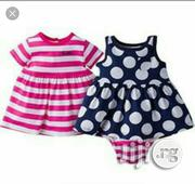 Gerber Girl 3pc Set | Children's Clothing for sale in Lagos State, Ikeja
