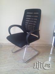 SDA Reliable Office Mesh Visitors Chair   Furniture for sale in Lagos State, Lagos Island