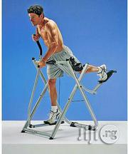 Fairly Used Foldable Total Body Trainer | Sports Equipment for sale in Lagos State, Surulere