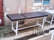 Examination Couch | Manufacturing Services for sale in Oyo State, Ibadan