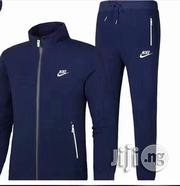 Nike Men's Tracksuit Blue | Clothing for sale in Lagos State, Ikeja
