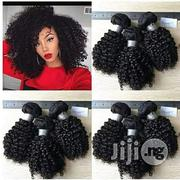 Short Kinky Water Curls! | Hair Beauty for sale in Lagos State, Ikeja