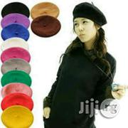 Beret Hat Cap 12 Pieces | Clothing Accessories for sale in Plateau State, Jos South