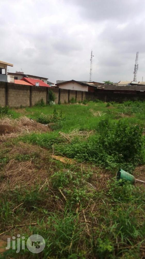 A 1498 Acres of Land for Sale at Oke Lisa by Gberigbe With Survey