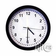 Super Active Spy Wall Clock | Security & Surveillance for sale in Lagos State, Ikeja