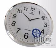 Wifi Spy Wall Clock   Security & Surveillance for sale in Lagos State, Ikeja