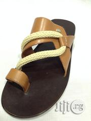 Quality Vanni Classic Italian Slippers Sandals   Shoes for sale in Lagos State, Surulere