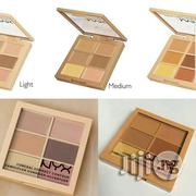 NYX Conceal/Corrector/Contour Pallete | Makeup for sale in Lagos State