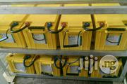 12vols 250ah Sec Battery | Electrical Equipments for sale in Lagos State, Ojo