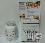 Vimax Enhancement Pills | Vitamins & Supplements for sale in Lagos State, Lagos Mainland
