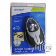 Kensington Combination Portable Computer Security Lock | Computer Accessories  for sale in Lagos State, Lekki Phase 2