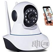 IP 360 Degree Wireless Wifi Smart Day/Night Camera Support Microsd | Security & Surveillance for sale in Lagos State, Ikeja