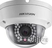Hikvision DS-2CD2122FWD-I 2MP WDR Fixed Dome Network Camera | Security & Surveillance for sale in Lagos State, Ikeja