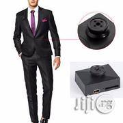 Super Spy Camera Button | Security & Surveillance for sale in Lagos State, Ikeja