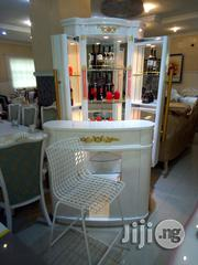 Wooden Adjustable Wine Bar. | Furniture for sale in Lagos State, Ojo