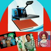 New Stoning Machine (Heat Press) Discounted | Printing Equipment for sale in Lagos State