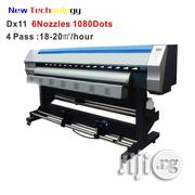 Digital Eco Solvent Large Format XP600 DX11 Printer | Printing Equipment for sale in Lagos State