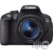 Canon EOS 700D Camera | Photo & Video Cameras for sale in Lagos State