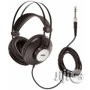 AKG Pro Audio K72 Closed-Back Studio Headphone | Headphones for sale in Lagos State