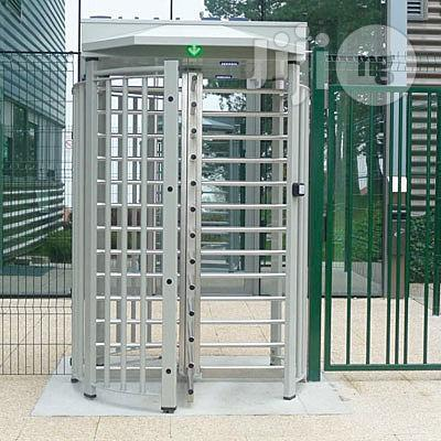 Tripod, Half Height And Full Height Turnstiles