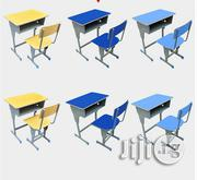 Classroom Study Desks & Chairs For Sale | Furniture for sale in Lagos State, Ikeja