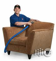 Professional Upholstery Cleaning Services | Cleaning Services for sale in Lagos State, Ikoyi