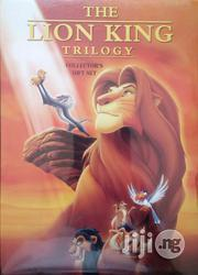 The Lion King - Cartoon For Children (FREE SHIPPING) | CDs & DVDs for sale in Oyo State, Akinyele