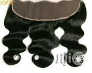 Frontal Lace Closure   Hair Beauty for sale in Lagos State, Ikeja
