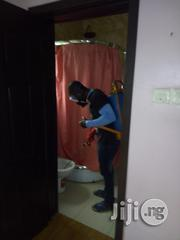 Cleaning/Fumigation/Tiles Polishing | Cleaning Services for sale in Lagos State, Isolo