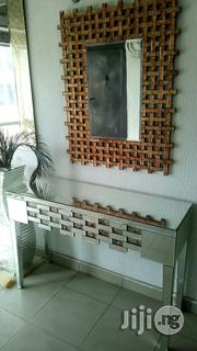 Glass Dressing Mirror | Home Accessories for sale in Lagos State, Ojo