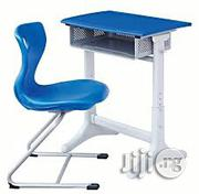 Quality Chair Desk With Drawer Available for Sale | Furniture for sale in Lagos State, Ikeja