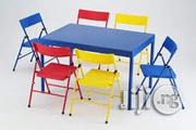 Desk & Chairs For Sale | Furniture for sale in Lagos State, Ikeja