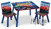 Available Kids Character Desk For Classroom For Sale | Furniture for sale in Lagos State, Ikeja