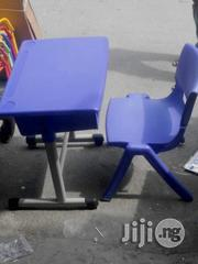 Students Classroom Desk And Chair Available | Furniture for sale in Lagos State, Ikeja