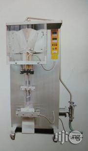 Pure Water Automatic Filling Sealing Machine   Manufacturing Equipment for sale in Lagos State, Ojo