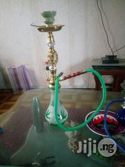 Big Shisha Hookah Pot -Green | Tabacco Accessories for sale in Lagos State, Ojo