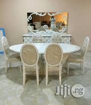 Turkish Dinning With Buffet Table | Furniture for sale in Abuja (FCT) State, Gwarinpa