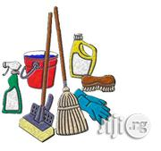 Adcom Cleaning Services | Cleaning Services for sale in Lagos State, Surulere