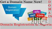 Domain Registration Com, Org, Net, Biz   Computer & IT Services for sale in Lagos State