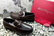 Quality Italian FERRAGAMO Shoe For Men | Shoes for sale in Lagos State, Surulere