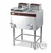 Commercial Deep Fryer Gas Model   Restaurant & Catering Equipment for sale in Abuja (FCT) State