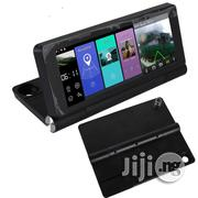 7inch Driving Video Recorder GPS Navigation Map Wifi, FM, Handfree | TV & DVD Equipment for sale in Lagos State, Lagos Mainland