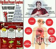 How 2 Naturally Lower Blood Pressure Permanently,When Everything Fails | Vitamins & Supplements for sale in Plateau State, Jos North