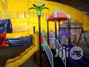 Playground Slides With Rail Handle Available For Purchase | Toys for sale in Lagos State, Ikeja