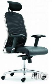 Office Executive Chair at Your Door Step, Transportation Exclusive | Furniture for sale in Lagos State, Ikeja