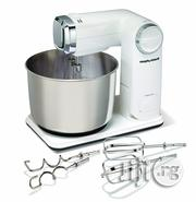 Morphy Richards Folding Stand Mixer | Kitchen Appliances for sale in Lagos State, Lagos Mainland